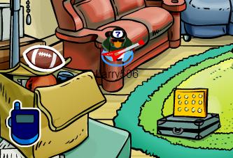 pin de balon de fotball americano